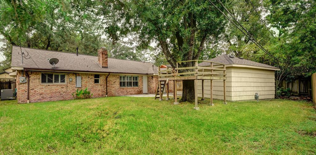 Active | 5914 Lattimer Drive Houston, Texas 77035 33