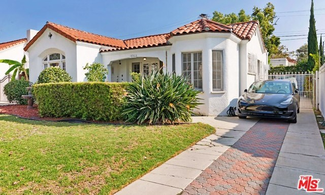 Active   226 N WETHERLY Drive Beverly Hills, CA 90211 2