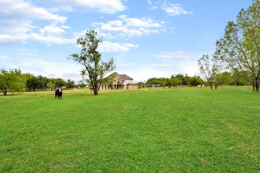 Sold Property | 690 Pioneer Road Rhome, Texas 76078 28