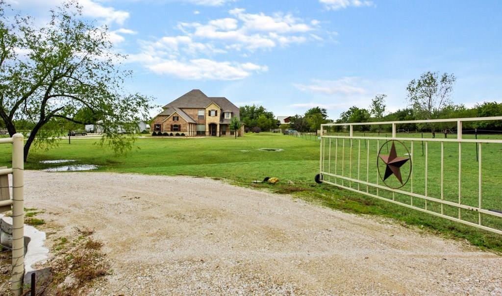 Sold Property | 690 Pioneer Road Rhome, Texas 76078 30