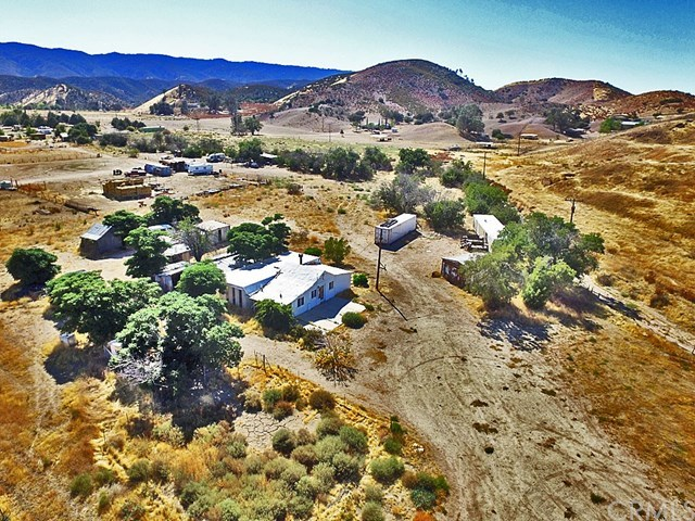 Active | 48601 3 Points Road Lake Hughes, CA 93532 6
