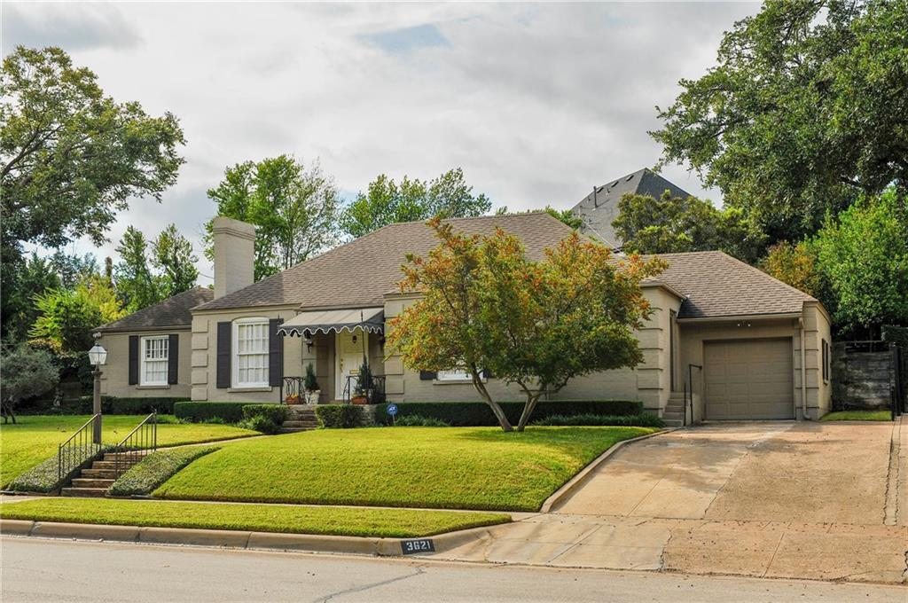 Sold Property | 3621 Potomac Avenue Fort Worth, Texas 76107 27