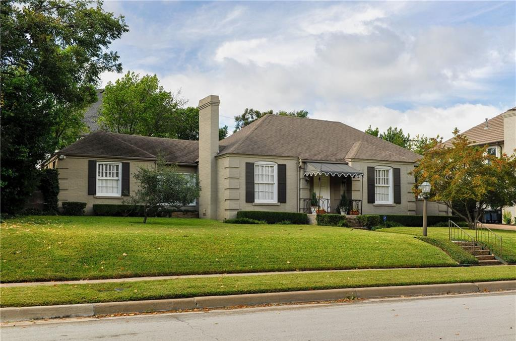 Sold Property | 3621 Potomac Avenue Fort Worth, Texas 76107 28