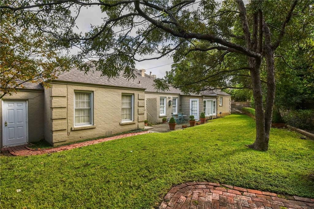 Sold Property | 3621 Potomac Avenue Fort Worth, Texas 76107 31