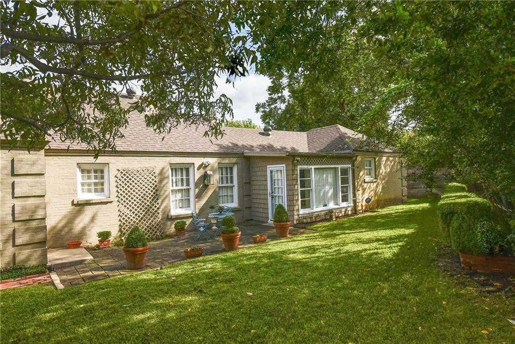 Sold Property | 3621 Potomac Avenue Fort Worth, Texas 76107 32