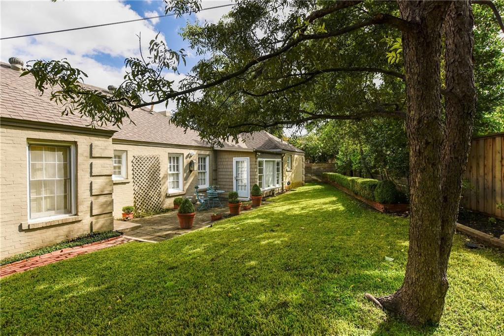 Sold Property | 3621 Potomac Avenue Fort Worth, Texas 76107 33
