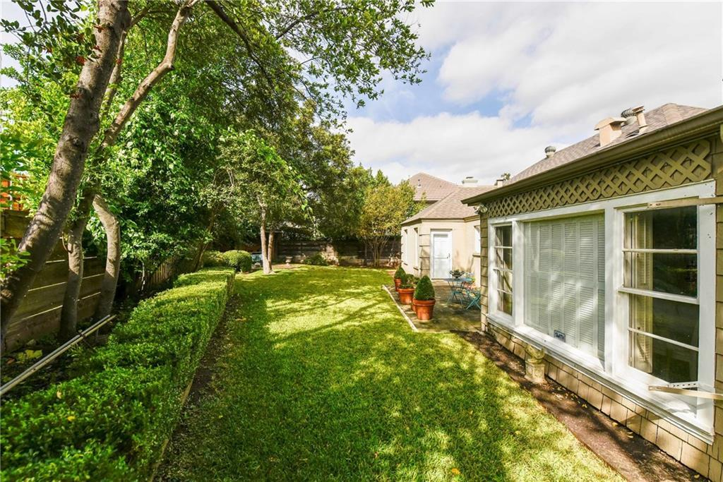 Sold Property | 3621 Potomac Avenue Fort Worth, Texas 76107 34