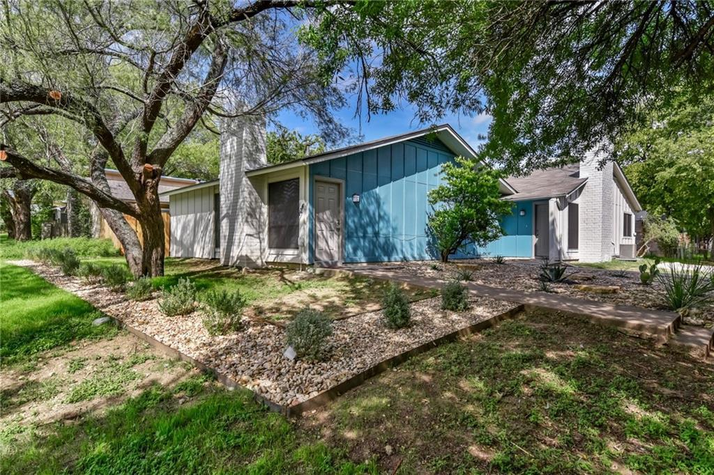 Leased | 124 W William Cannon Drive #A Austin, TX 78745 1