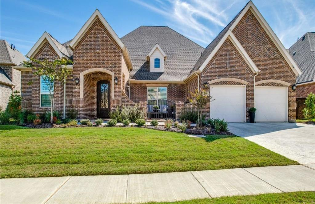 Sold Property | 10905 Smoky Oak Trail Flower Mound, Texas 76226 1