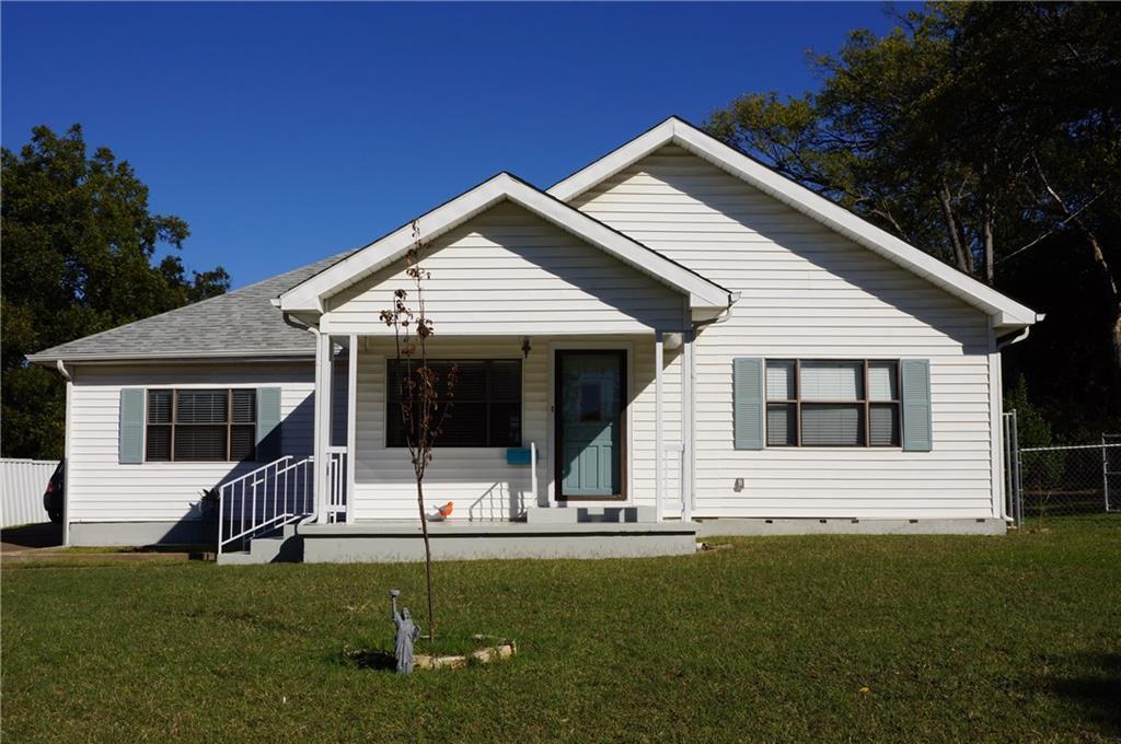 Sold Property | 5312 Dartmouth Avenue River Oaks, Texas 76114 0