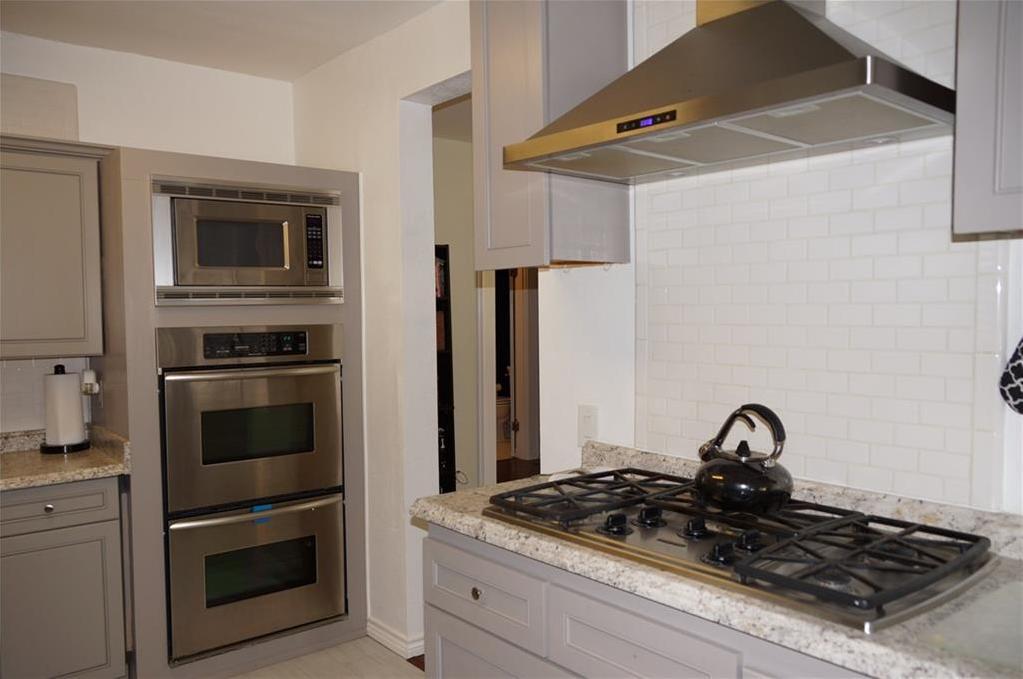 Sold Property | 5312 Dartmouth Avenue River Oaks, Texas 76114 15
