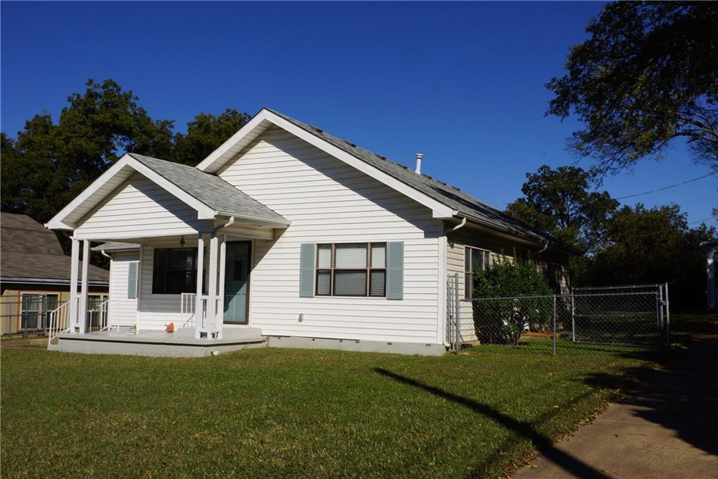 Sold Property | 5312 Dartmouth Avenue River Oaks, Texas 76114 20