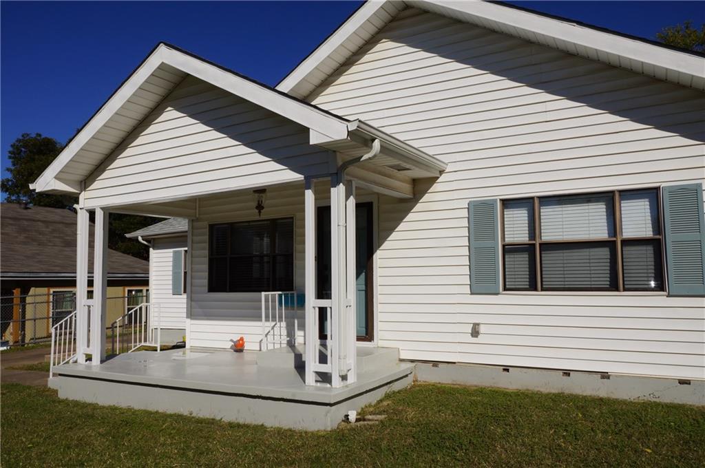 Sold Property | 5312 Dartmouth Avenue River Oaks, Texas 76114 21