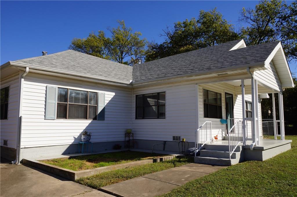 Sold Property | 5312 Dartmouth Avenue River Oaks, Texas 76114 22