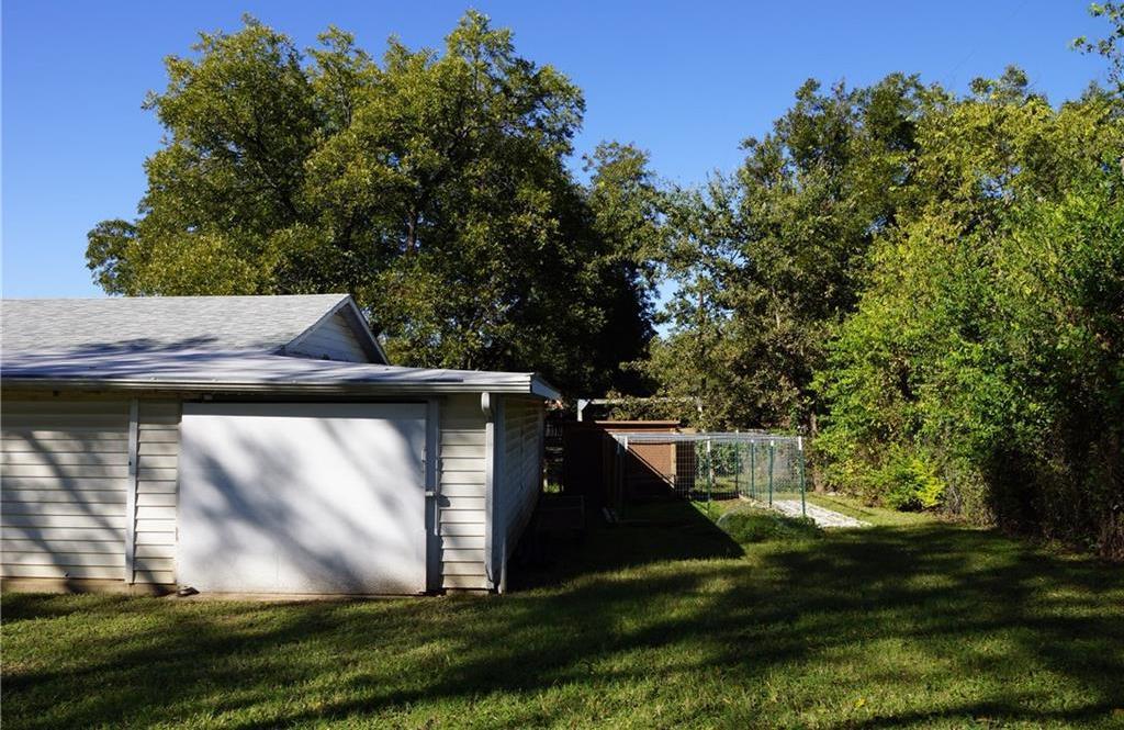 Sold Property | 5312 Dartmouth Avenue River Oaks, Texas 76114 23