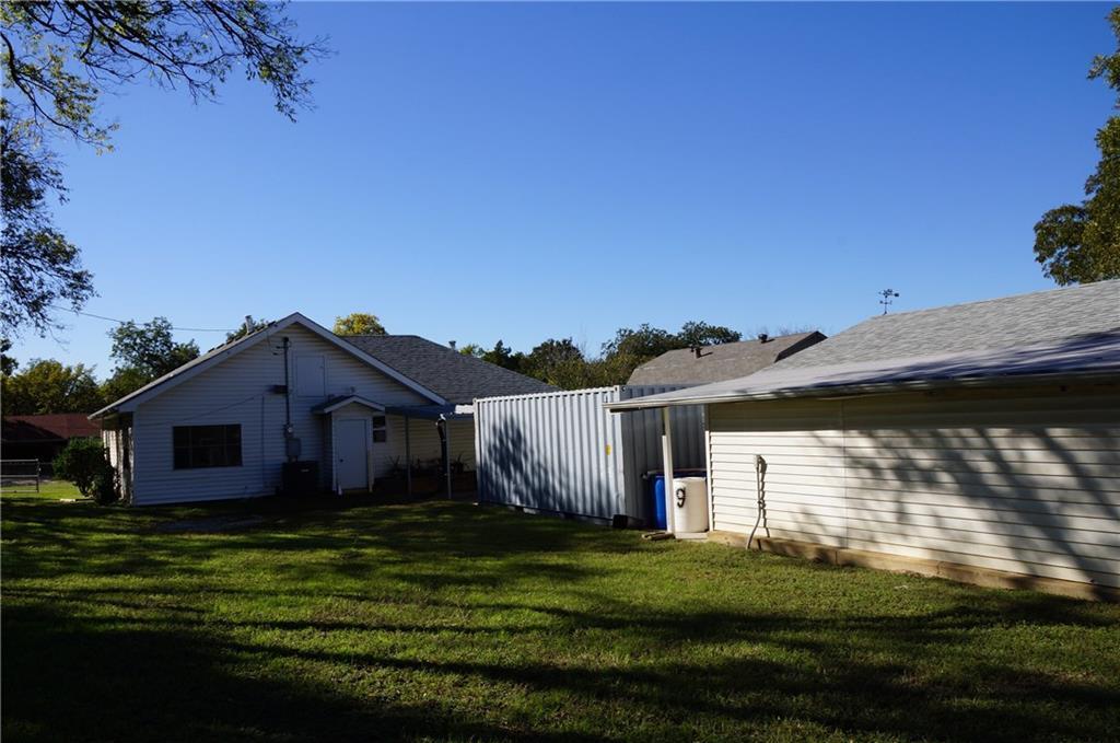 Sold Property | 5312 Dartmouth Avenue River Oaks, Texas 76114 24