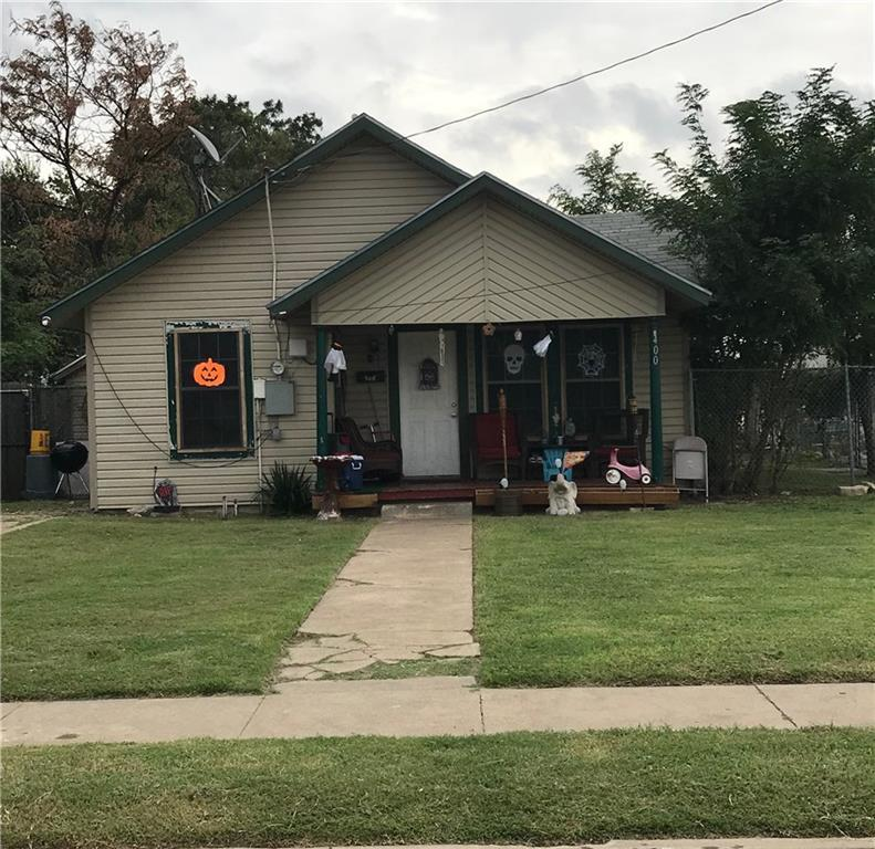 Expired | 400 Karnes Street Fort Worth, TX 76111 0