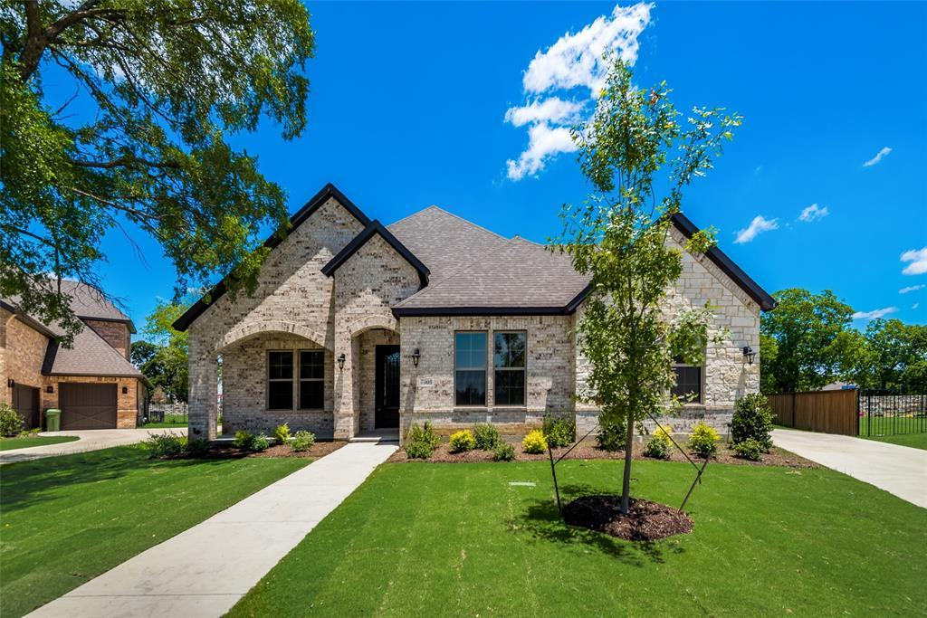 Sold Property | 7305 Hidden Way  Court Arlington, TX 76001 0