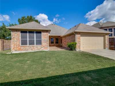 Sold Property | 1600 Country Bend Allen, Texas 75002 26