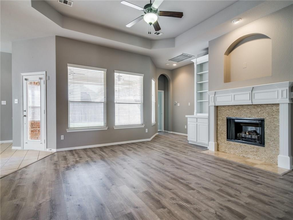 Sold Property | 1600 Country Bend Allen, Texas 75002 8