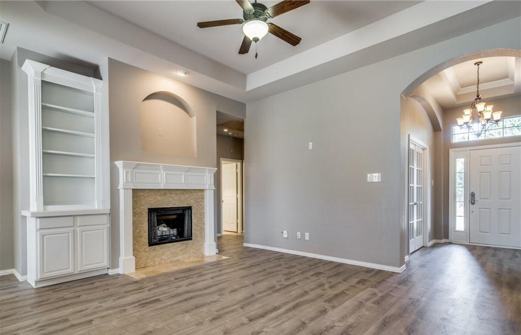 Sold Property | 1600 Country Bend Allen, Texas 75002 10