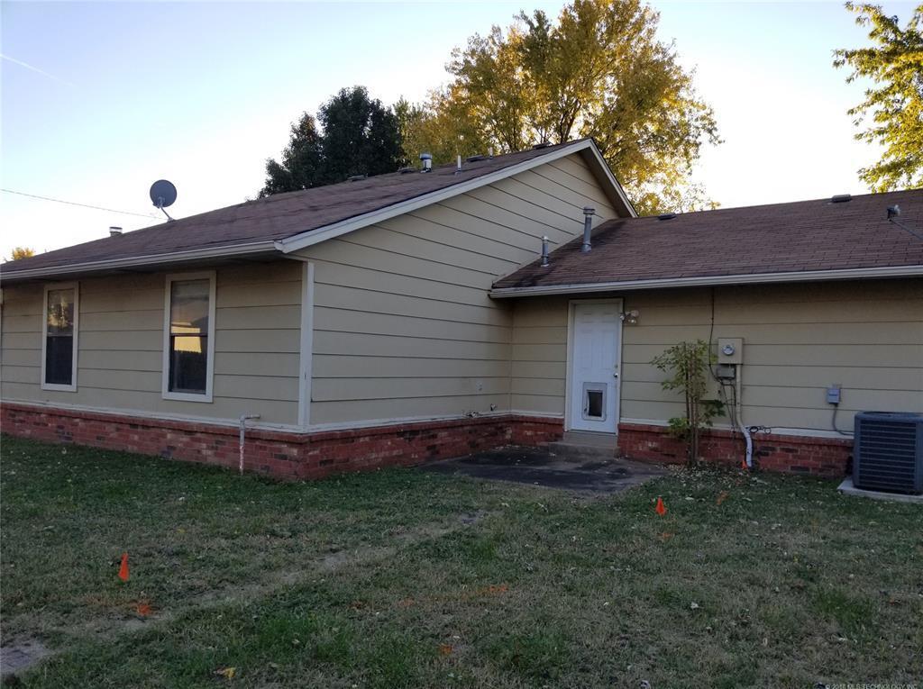 Off Market   1644 N Lee Street Claremore, Oklahoma 74017 14