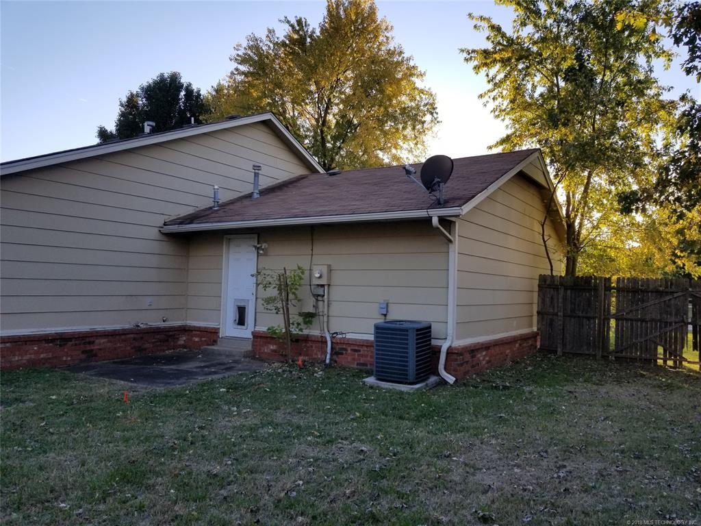 Off Market   1644 N Lee Street Claremore, Oklahoma 74017 15