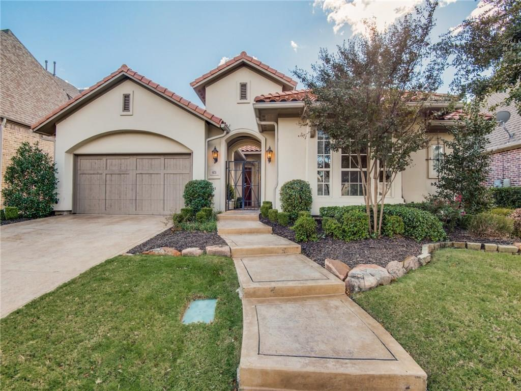 Sold Property | 674 Flagstone Drive Irving, Texas 75039 0