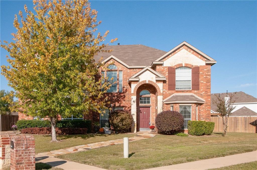 Sold Property | 8500 Cedar Brush Court Fort Worth, Texas 76123 0