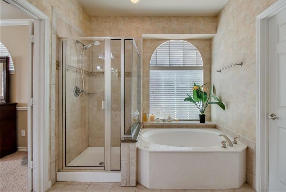 Sold Property | 8500 Cedar Brush Court Fort Worth, Texas 76123 11