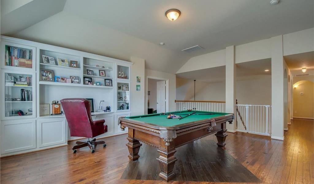 Sold Property | 8500 Cedar Brush Court Fort Worth, Texas 76123 12