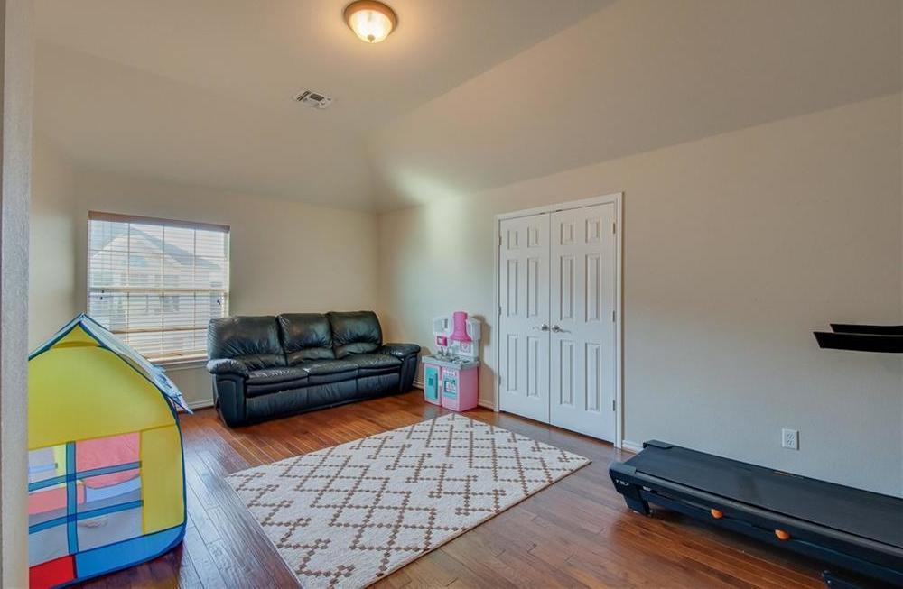Sold Property | 8500 Cedar Brush Court Fort Worth, Texas 76123 13