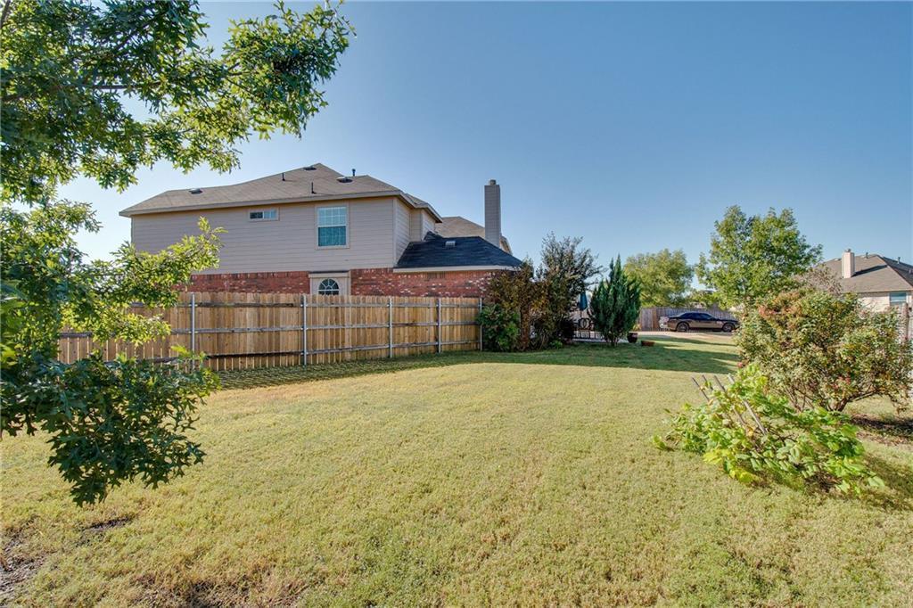 Sold Property | 8500 Cedar Brush Court Fort Worth, Texas 76123 19