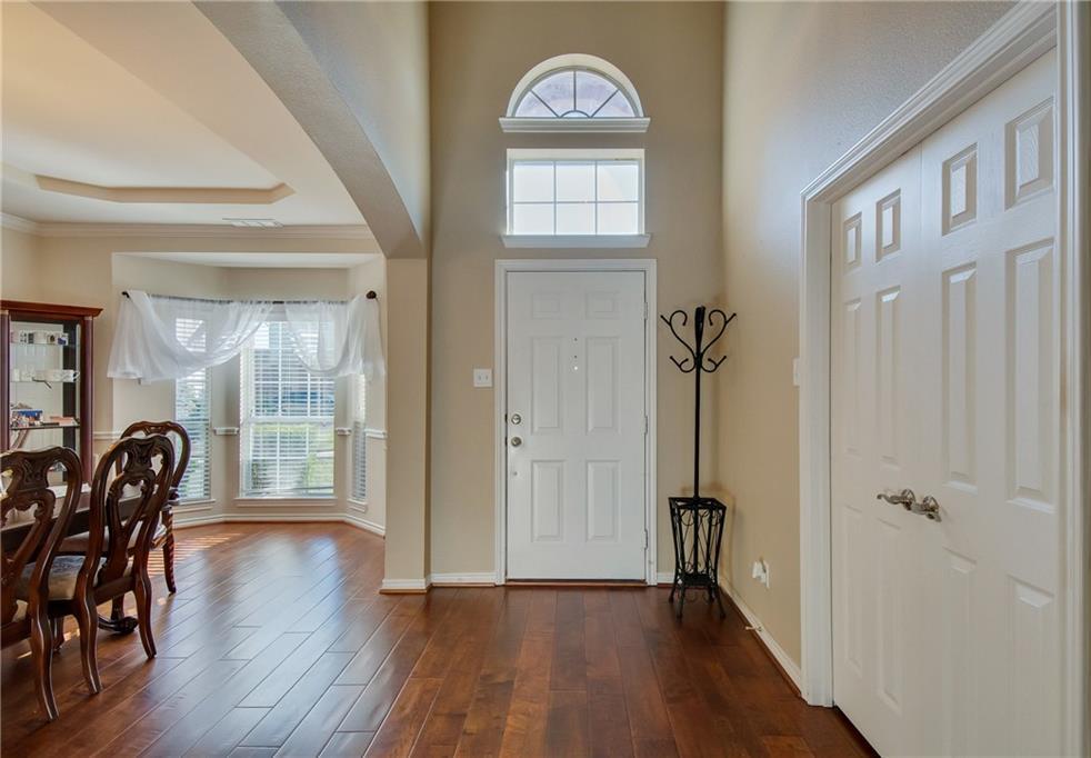 Sold Property | 8500 Cedar Brush Court Fort Worth, Texas 76123 2