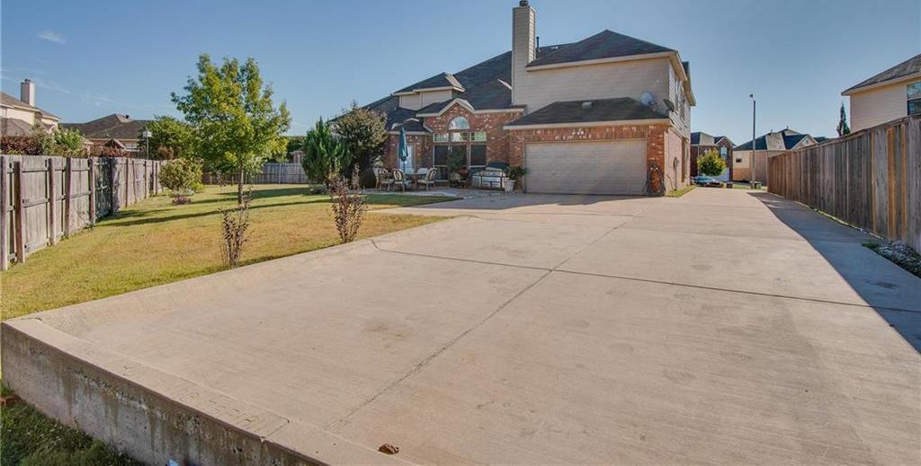 Sold Property | 8500 Cedar Brush Court Fort Worth, Texas 76123 20