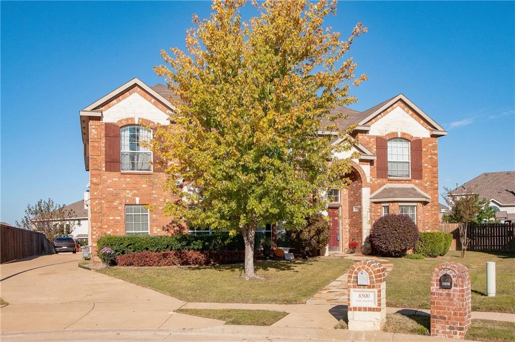 Sold Property | 8500 Cedar Brush Court Fort Worth, Texas 76123 21