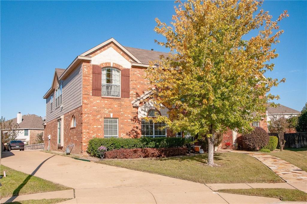 Sold Property | 8500 Cedar Brush Court Fort Worth, Texas 76123 22