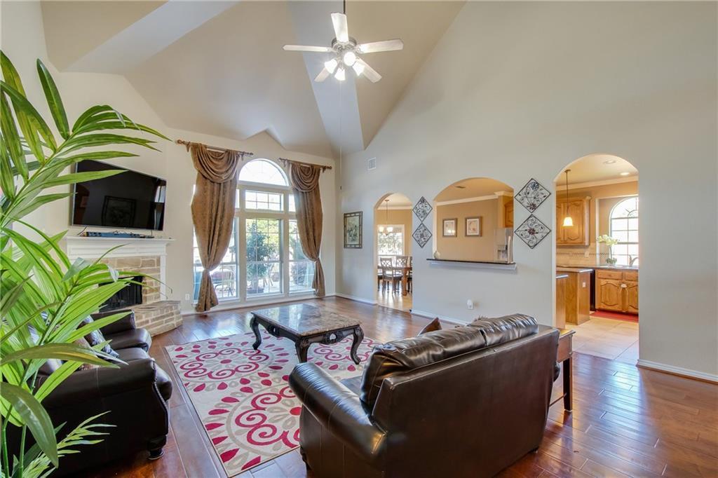 Sold Property | 8500 Cedar Brush Court Fort Worth, Texas 76123 4