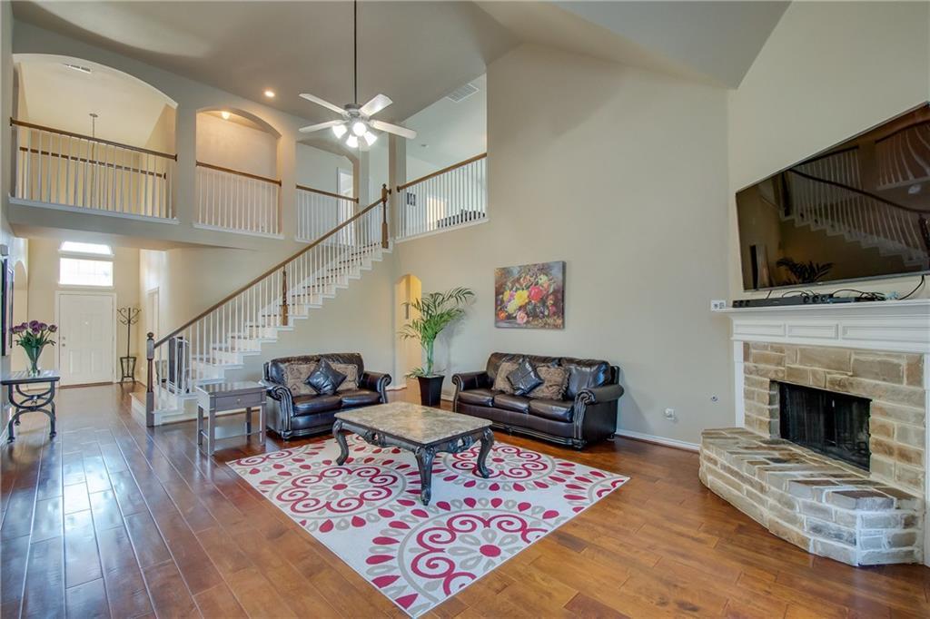 Sold Property | 8500 Cedar Brush Court Fort Worth, Texas 76123 5