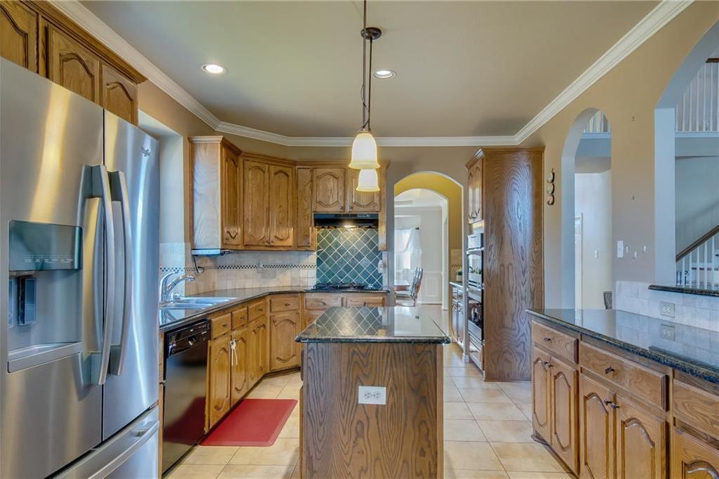 Sold Property | 8500 Cedar Brush Court Fort Worth, Texas 76123 6