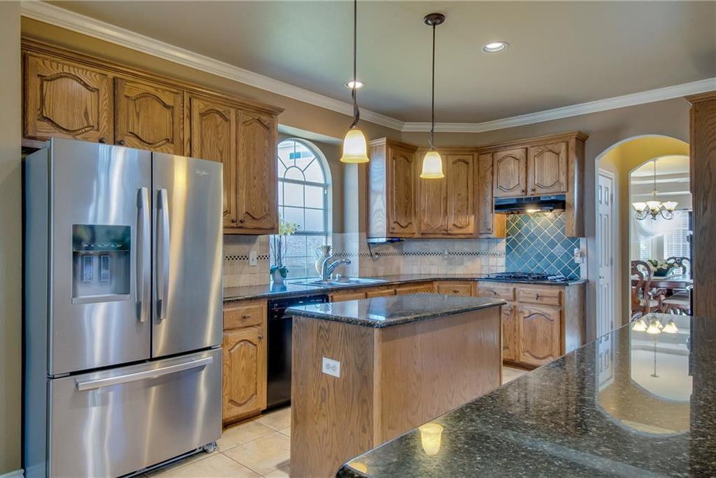 Sold Property | 8500 Cedar Brush Court Fort Worth, Texas 76123 7