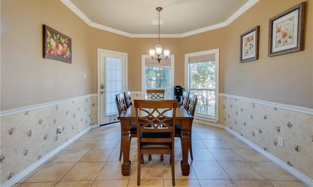 Sold Property | 8500 Cedar Brush Court Fort Worth, Texas 76123 8