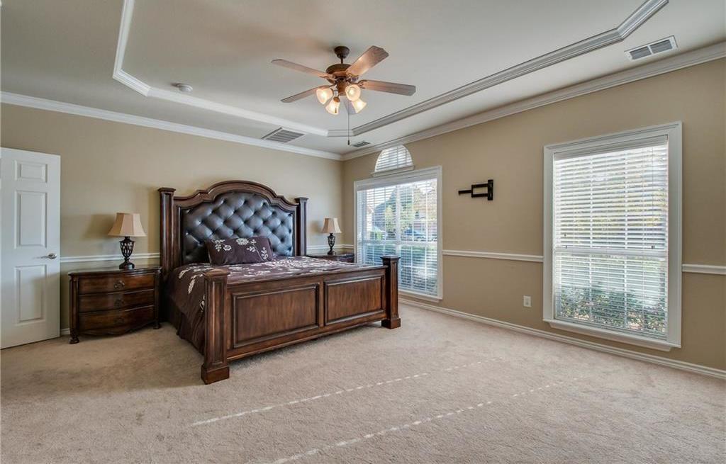 Sold Property | 8500 Cedar Brush Court Fort Worth, Texas 76123 9