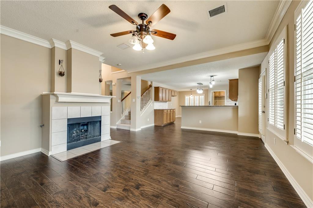 Sold Property   5121 Boxwood Lane McKinney, Texas 75070 2