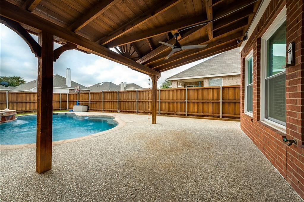 Sold Property   5121 Boxwood Lane McKinney, Texas 75070 26