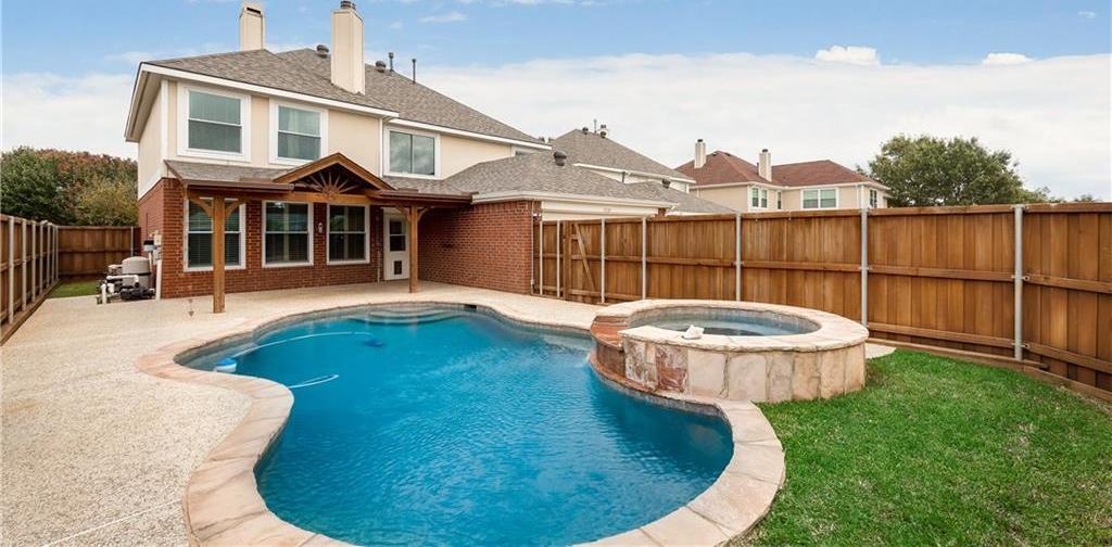 Sold Property   5121 Boxwood Lane McKinney, Texas 75070 28