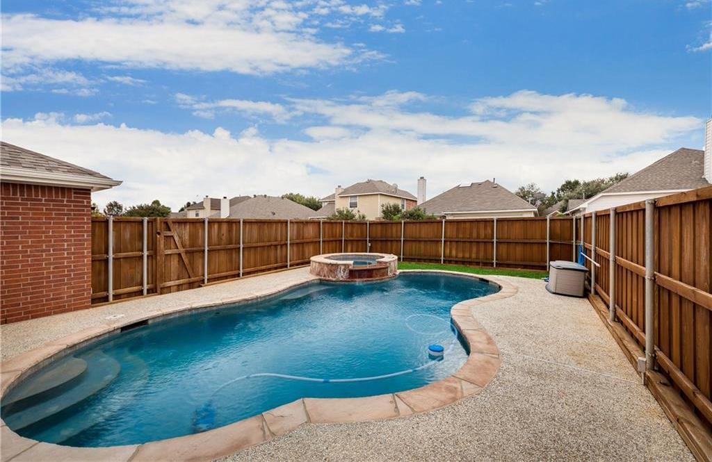Sold Property   5121 Boxwood Lane McKinney, Texas 75070 30