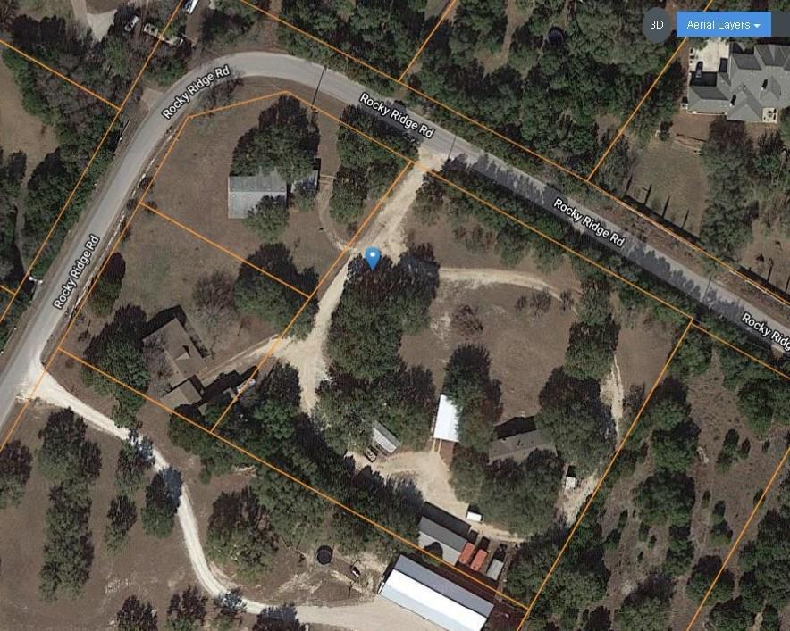 Sold Property | 16605 Rocky Ridge Road Austin, TX 78734 5