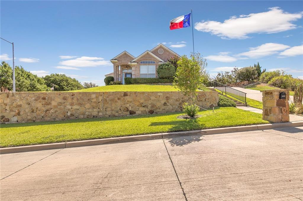 Cancelled   4401 Cambria Drive Fort Worth, Texas 76008 0