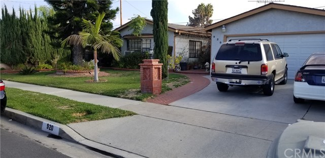 Active   920 N Hampton Street Anaheim, CA 92801 1
